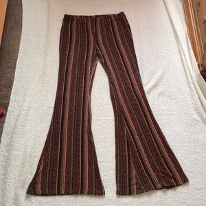 Plus size Forever21 Flowy Pants size 0X